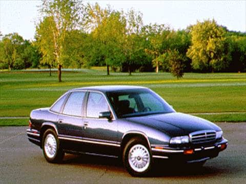 1994 buick regal pricing ratings reviews kelley blue book. Black Bedroom Furniture Sets. Home Design Ideas