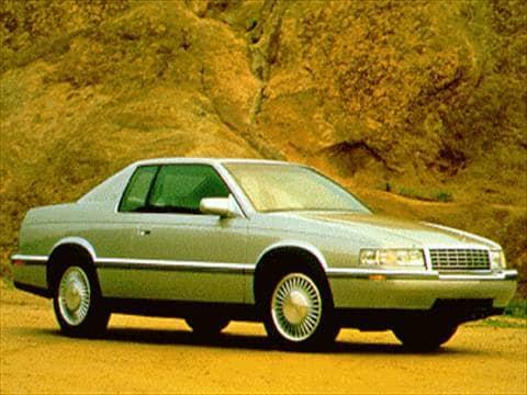 1994 cadillac eldorado pricing ratings reviews kelley blue book rh kbb com 2005 Cadillac Eldorado 1999 cadillac deville owners manual pdf