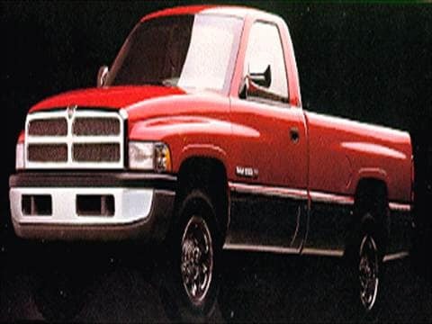 1994 dodge ram 1500 regular cab