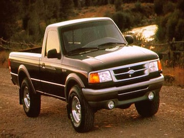 ford ranger regular cab pricing ratings reviews