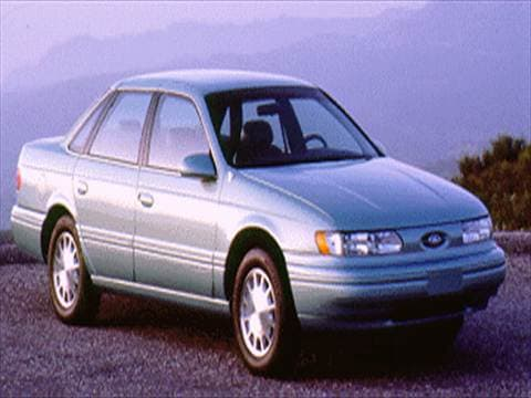 1994 Ford Taurus GL Sedan 4D  photo