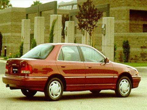 1994 hyundai elantra