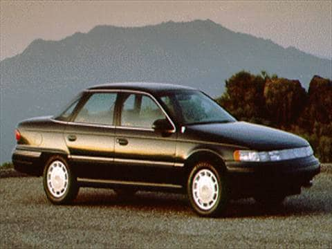 1994 mercury sable pricing ratings reviews kelley. Black Bedroom Furniture Sets. Home Design Ideas