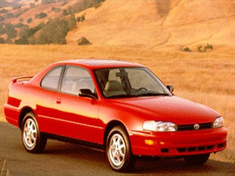1994 toyota camry pricing ratings reviews kelley. Black Bedroom Furniture Sets. Home Design Ideas