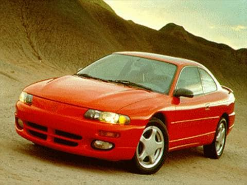 1995 Dodge Avenger Coupe 2D  photo