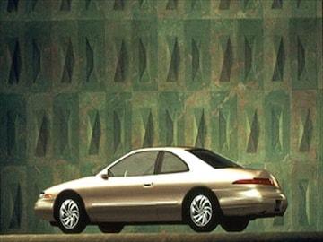 Lincoln Mark Viii Side Limrk on 1998 Lincoln Mark Viii Engine