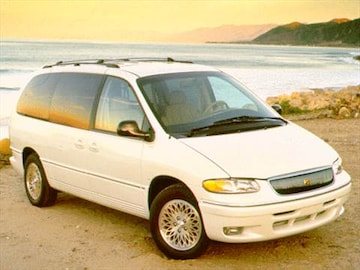 Chrysler Town Country Photos And Videos