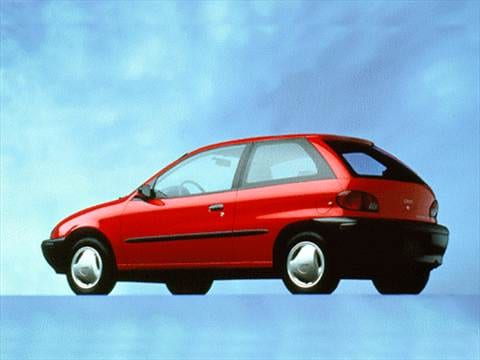 1996 geo metro lsi coupe 2d pictures and videos kelley
