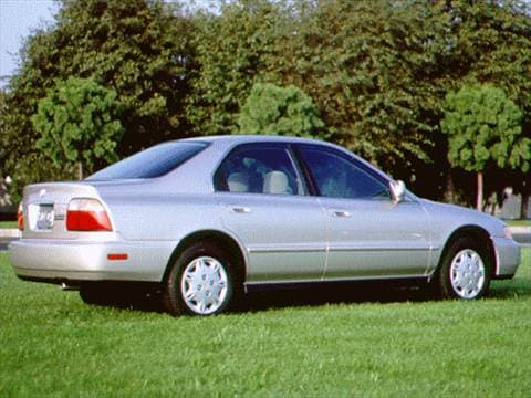 2002 Honda Accord Blue Book >> 1996 Honda Accord | Pricing, Ratings & Reviews | Kelley Blue Book