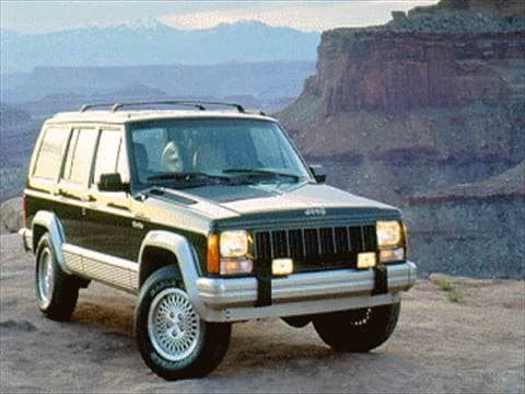 1996 jeep cherokee country sport utility 4d pictures and videos kelley blue book. Black Bedroom Furniture Sets. Home Design Ideas