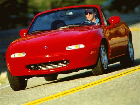1996 mazda mx 5 miata pricing, ratings \u0026 reviews kelley blue 1996 Mazda Miata MX-5 Accesories 1996 mazda mx 5 miata