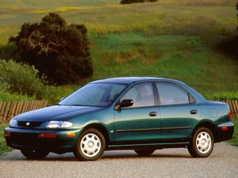 Mazda Protege Frontside Mapro on 2001 Mazda Protege Mpg