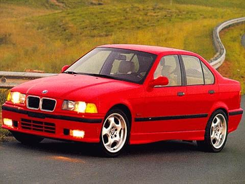 1997 bmw m3 pricing ratings reviews kelley blue book. Black Bedroom Furniture Sets. Home Design Ideas