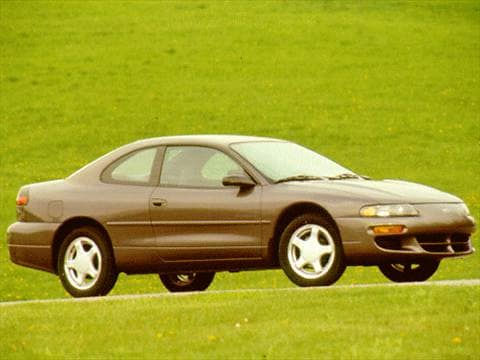 1997 Dodge Avenger Coupe 2D  photo