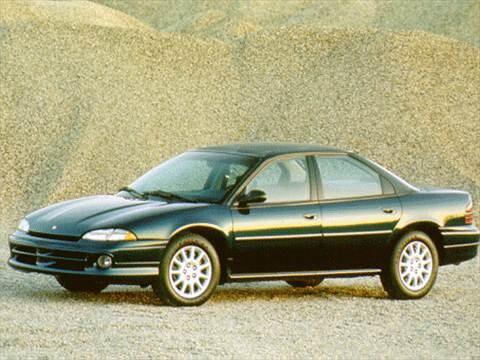 Dodge Intrepid Frontside Doint on 1997 Dodge Intrepid Specs