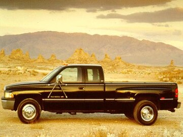 1997 dodge ram 3500 club cab pricing ratings reviews. Black Bedroom Furniture Sets. Home Design Ideas