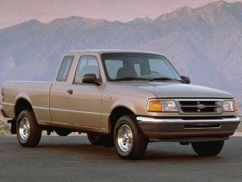 1997 ford ranger super cab pricing ratings reviews kelley rh kbb com 2011 Ford Ranger Models 2011 Ford Ranger Models