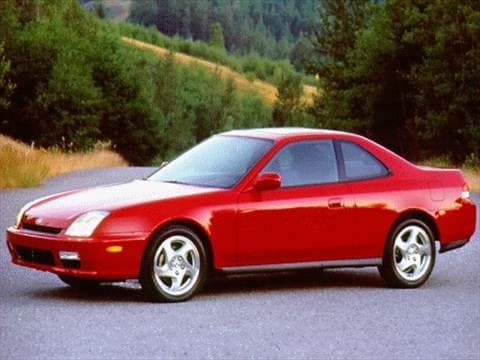 1997 Honda Prelude Pricing Ratings Amp Reviews Kelley