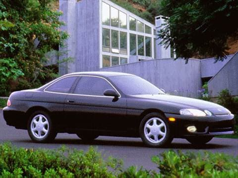 lexus 1997 sc300