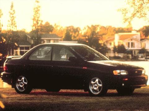 1997 subaru impreza brighton