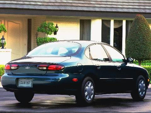 1998 ford taurus se sedan 4d pictures and videos kelley. Black Bedroom Furniture Sets. Home Design Ideas