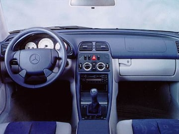 1998 Mercedes Benz Clk Class Pricing Ratings Amp Reviews