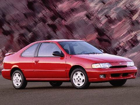 Nissan 200SX | Pricing, Ratings, Reviews | Kelley Blue Book