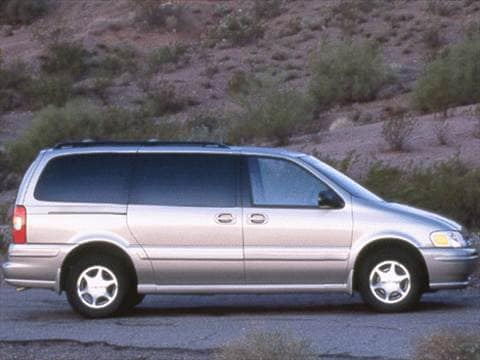 1999 oldsmobile silhouette reviews