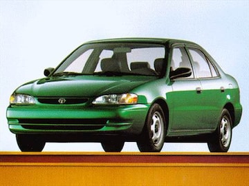 1998 toyota corolla pricing ratings reviews kelley blue book. Black Bedroom Furniture Sets. Home Design Ideas