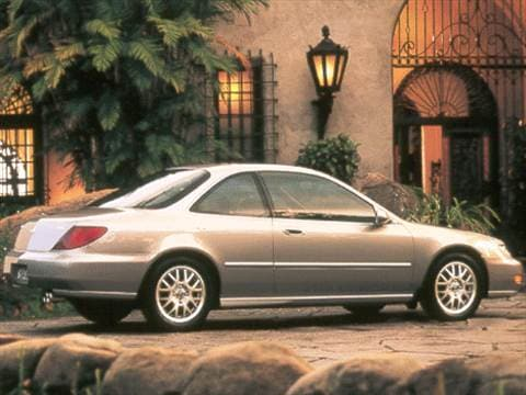 1999 acura cl 3 0 coupe 2d pictures and videos kelley. Black Bedroom Furniture Sets. Home Design Ideas