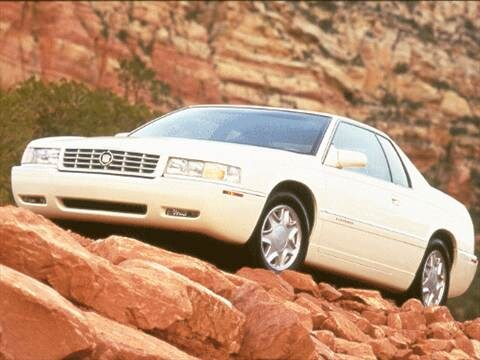 1999 Cadillac Eldorado Coupe 2D  photo