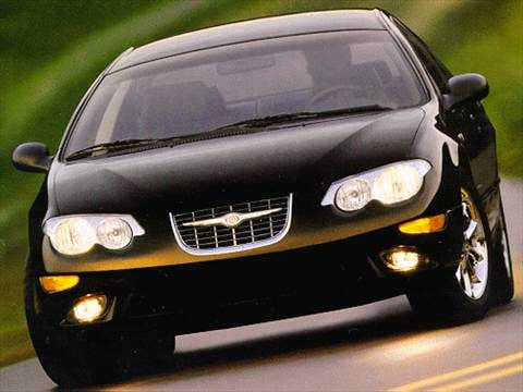 1999 chrysler 300 Exterior