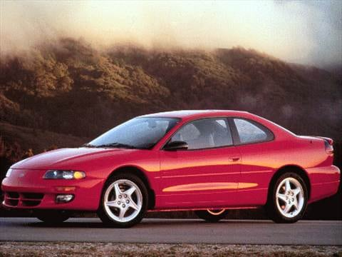 1999 Dodge Avenger Pricing Ratings Reviews Kelley Blue Book