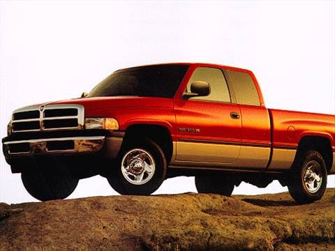 1999 dodge ram 1500 club cab