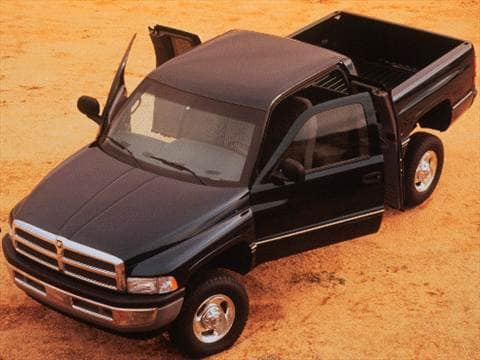 1999 dodge ram 1500 club cab Exterior