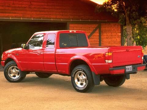 1999 ford ranger super cab pricing, ratings \u0026 reviews kelley 1999 Ford Ranger Stepside 1999 ford ranger super cab exterior