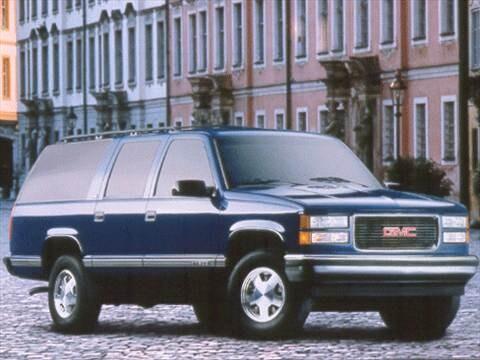 1992 GMC Suburban 2500 SLE 454 RWD for sale in Chagrin Falls, Ohio ...