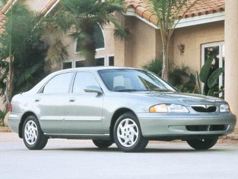 1999       MAZDA       626      Pricing  Ratings   Reviews   Kelley Blue Book