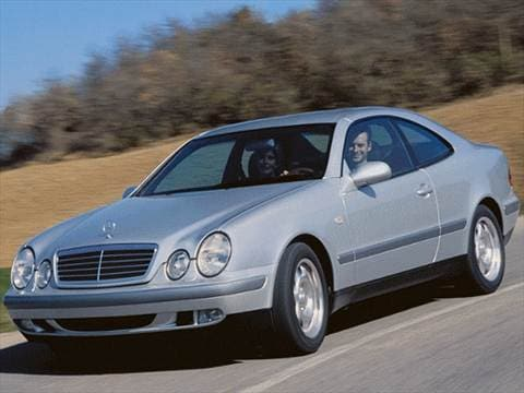 1999 Mercedes Benz Clk Class Pricing Ratings Amp Reviews