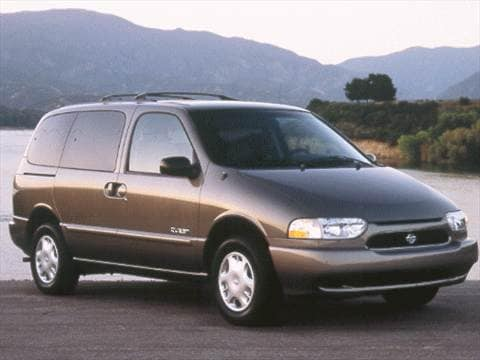 1999 Nissan Quest Pricing Ratings Amp Reviews Kelley