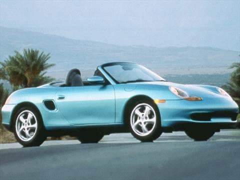 1999 porsche boxster pricing ratings reviews kelley. Black Bedroom Furniture Sets. Home Design Ideas
