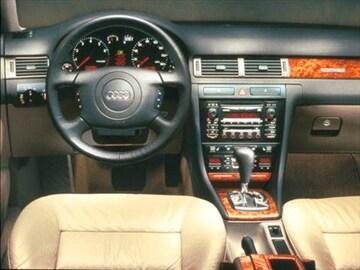 2000 Audi A6 | Pricing, Ratings & Reviews | Kelley Blue Book