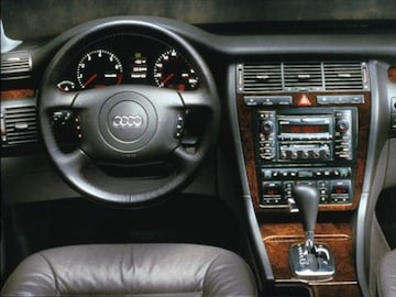 2000 Audi A8 | Pricing, Ratings & Reviews | Kelley Blue Book