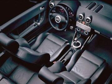 2000 Audi TT | Pricing, Ratings & Reviews | Kelley Blue Book