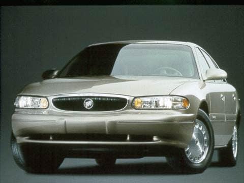 2000 Buick Century | Pricing, Ratings & Reviews | Kelley Blue Book
