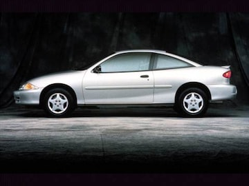 Chevrolet Cavalier Side Chcavcpe