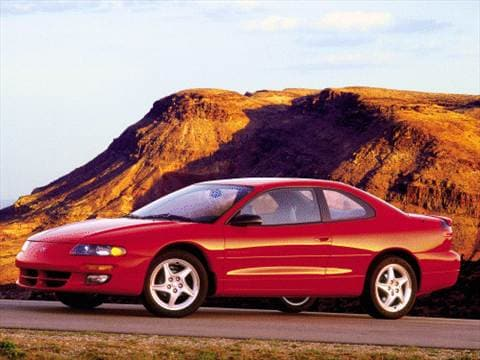 2000 Dodge Avenger ES Coupe 2D  photo