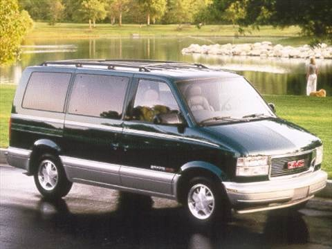 gmc safari keyword black image van
