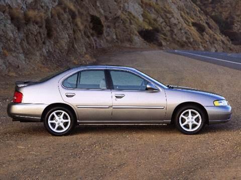 2000 Nissan Altima   Pricing, Ratings & Reviews   Kelley ...
