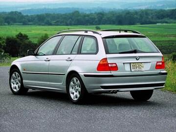 2001 BMW 3 Series | Pricing, Ratings & Reviews | Kelley Blue Book